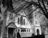 27.  Sayville Congregational Church